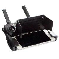 Nancy DJI Mavic Pro用  4-6インチスマートフォン折り畳みモニターフード (SPARK送信機にも対応) 【13272】