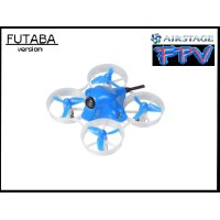 BETAFPV  65S BNF  Micro Whoop Quadcopter (OSD) FUTABA 【AIRSTAGEオリジナルマニュアル同梱】【15779】