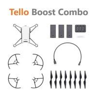 Ryze TELLO Tello Boost コンボ バッテリーや充電ハブなどがついてお得に【15680】