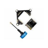 BETAFPV フライトコントローラー M02 25-350mW 5.8G VTX【16471】