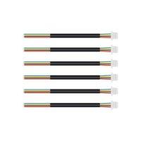 BETAFPV Beta95X V3 ケーブル SMO 4K Camera Cable Pigtail SMO 4K Camera Cable Pigtail【17292】