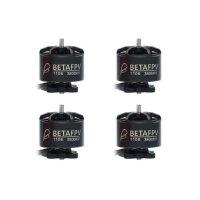 BETAFPV Beta95X V3 ブラシレスモーター 1106 3800KV Brushless Motors(4pcs)【17290】