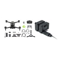 DJI FPV(2.4Ghz) コンボ + DJI FPV(2.4Ghz) Fly More キット【17924】