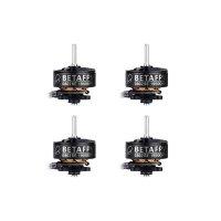 BETAFPV Meteor65HD ブラシレスモーター 0802SE-19500KV Brushless Motors(4PCS)【18115】