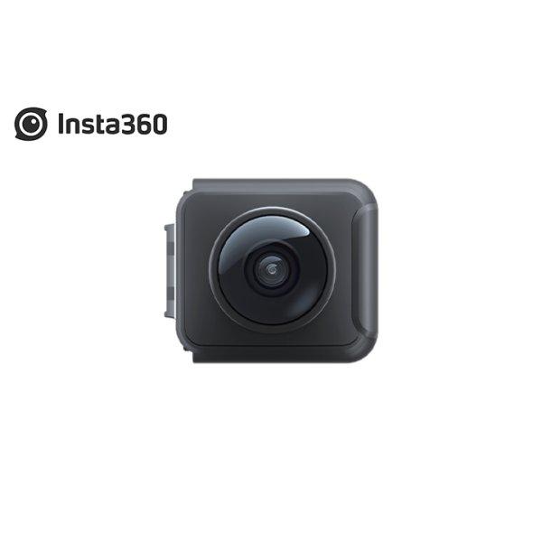 画像1: Insta360 ONE R 360度デュアルレンズモジュール【18307】
